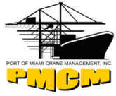 Port of Miami Crane Management