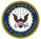 US Navy Chief of Naval Operations